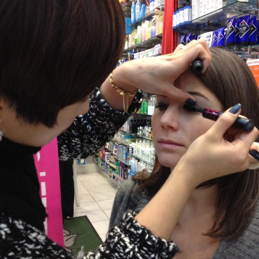 Lioele cosmetics is a a K-POP favorite