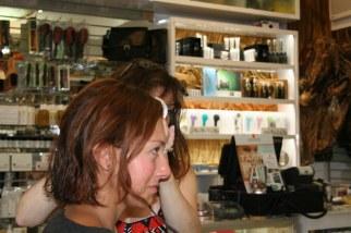 JF Larartigue hair loss products