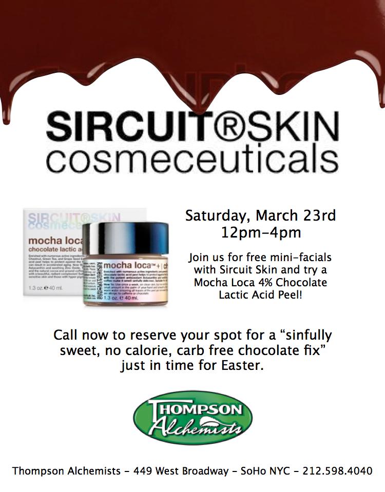 Sircuit Skin Cosmetceuticals