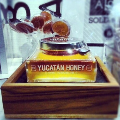 Imperial Yucatan Honey