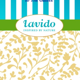 Lavido organic skincae
