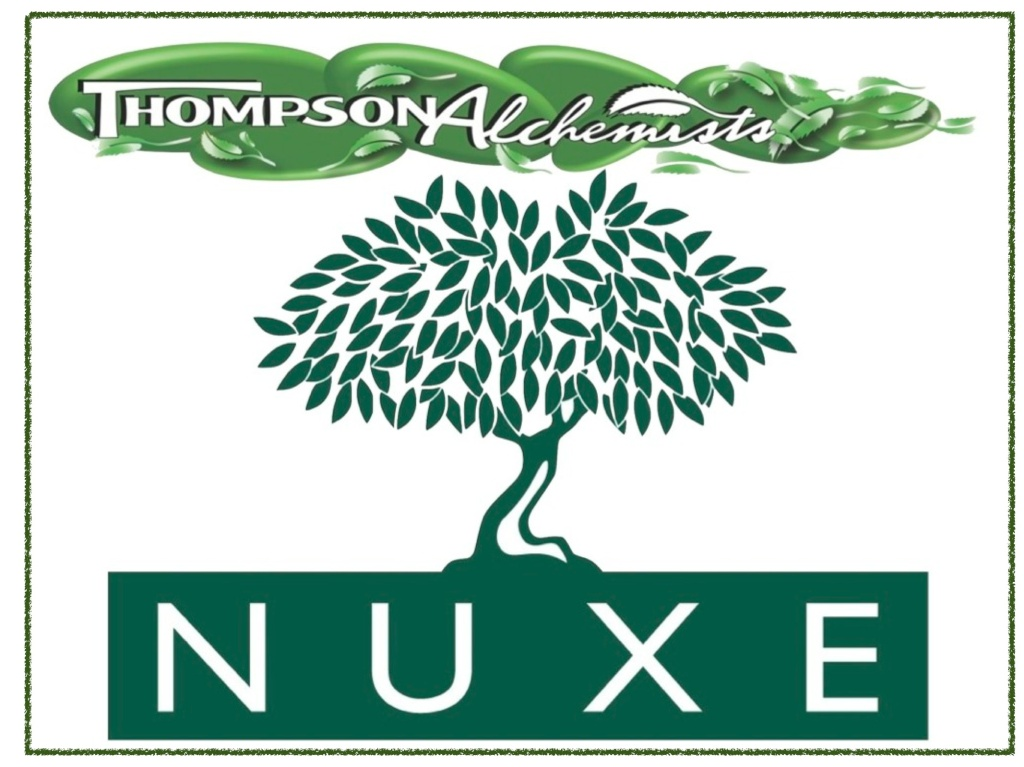 NUXE Skincare from Paris to Soho