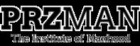 PRZman Logo