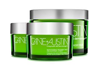Cane+Austin Glycolic Skincare