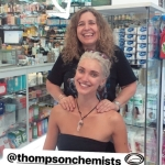 Thompson Chemists